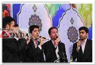 نحوه برگزاری مسابقات قرآنی