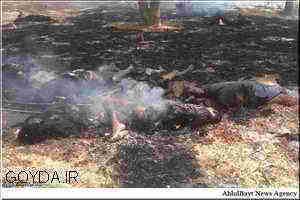 مسلمان کشی در میانمار