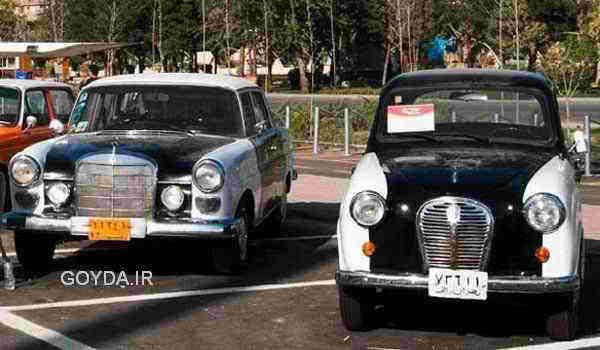 تاکسی تهران